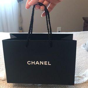 🎀Chanel shopping bag 🛍